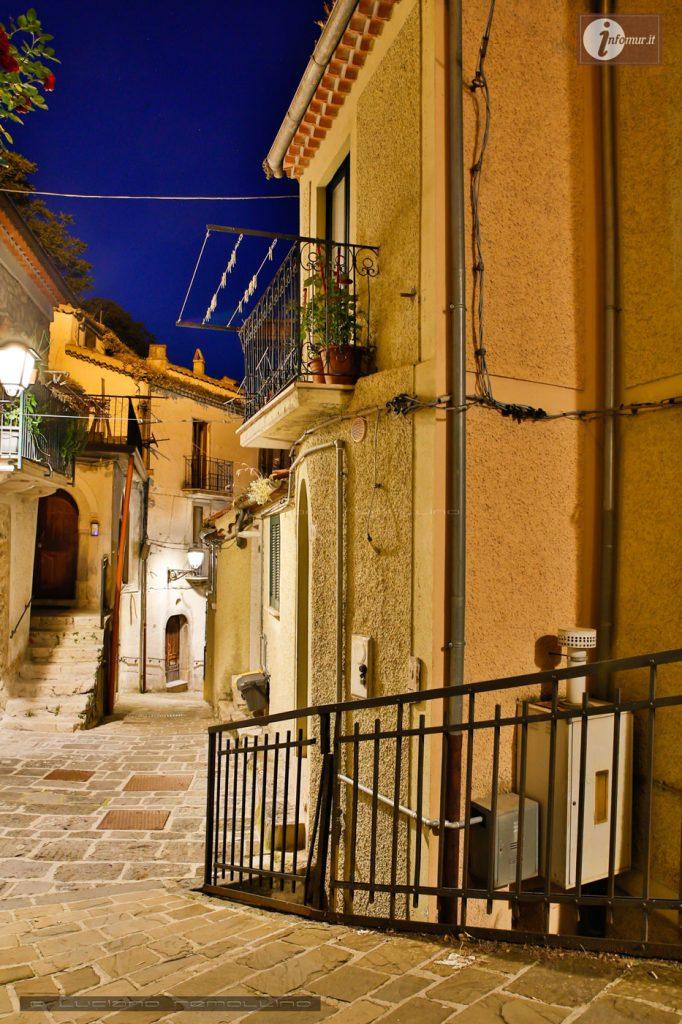 Borgo Pianello - Infomur